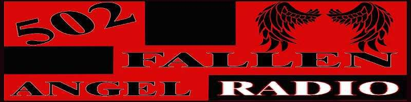 502 Fallen Angel Radio Station